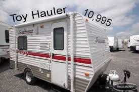 2016 kz rv sportsmen clic 16fkth travel trailer toy haule