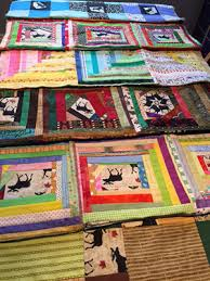 Suzy's Fancy: Canadian Quilters Host Big Bee for 150th & ... Missouri for the the Big Quilt Bee being staged by the Canadian Quilters'  Association/Association canadienne de la counterpointe (CAA/ACC) for  Canada's ... Adamdwight.com