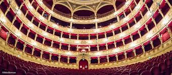 La Scala Seating Chart Discover Italys Most Beautiful Music Venues With