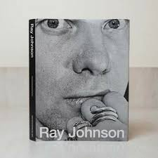 Ray Johnson (2017, Hardcover) for sale online | eBay