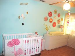 Baby girl room ideas not pink Photo  1: Pictures Of Design Ideas