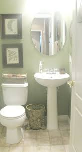 bathroom small pedestal sink incredible design ideas with oval unframed 9 waterfall faucets grey floor tile