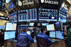 Image result for ny stock exchange today