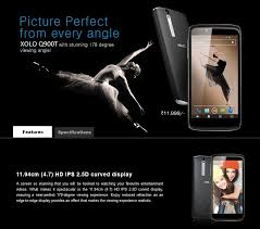 XOLO Q900T Goes Official with Quad-Core ...