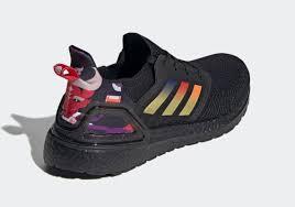 adidas Ultra Boost <b>20 Chinese New Year</b> GZ8988 | SneakerNews.com