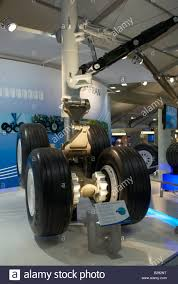 Boeing Landing Gear Design Boeing 787 Dreamliner Landing Gear Farnborough Air Show 2008