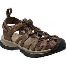 keen keen whisper leather las travel sandals