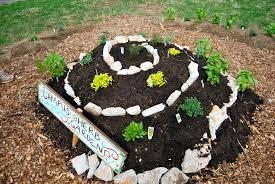 Small Picture Garden Design Garden Design with green thumb on Pinterest Herb