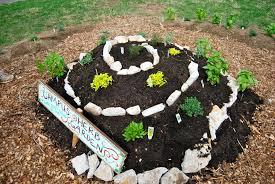 Small Picture Garden Design Garden Design with Herb Garden Design for Small