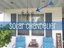 lovable outdoor chandelier diy with lighting outdoor solar chandelier 87 you throughout diy morglen designs