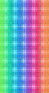 IPhone 5 Wallpaper IOS7 Apple Wwdc Vivid Colors Parallax