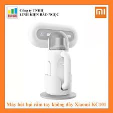 Giá bán Máy hút bụi cầm tay không dây Xiaomi SWDK KC101 (bản pin sạc)