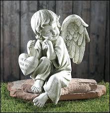 angel statues for the garden angel garden statues australia