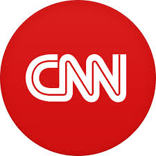 Cnn Logo Png - Free Transparent PNG Logos
