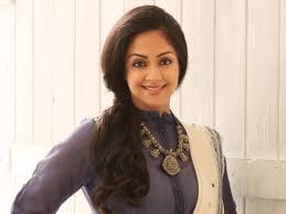 Jyotika Patel Designs Jyotika Is Zee Tamil Brand Ambassador Times Of India