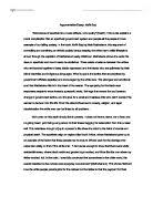 summer reflective essay a level english marked by teachers com kaffir boy argumentative essay