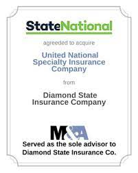 Agcs united states, allianz group's specialist corporate insurer, provides companies individually tailored corporate and specialty business insurance solutions, tailored to your industry. State National Insurance Co Inc Has Agreed To Acquire United National Specialty Insurance Co Merger Acquisition Services