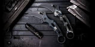 Настоящие итальянские <b>ножи FOX</b> KNIVES - суперкачество