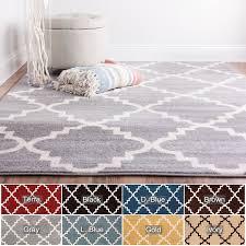 modern squares area rug blue gray 30 best area rug images on
