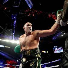 Tyson Fury given brutal warning by ...