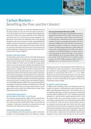 climate change energy org 2 carbon markets in agriculture benefitting the poor and the climate