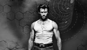 pictures of hugh jackman muscle and fitness workout