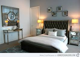 mirrored furniture bedroom ideas. Decorating With Mirrored Bedroom Furniture Photo - 8 Ideas