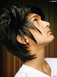 Korean Hair Style Boys korean boys hairstyle wallpaper hairstyle picture magz 4997 by wearticles.com