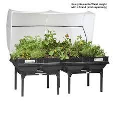 vegepod raised garden bed kit large