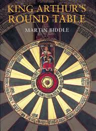 king arthur s round table an archaeological investigation