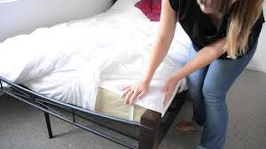 how to make your bed 12 steps with