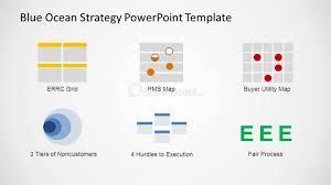 Bos Chart Template Bos Strategic Analysis Tools Icons Slidemodel