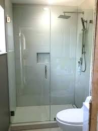 frameless glass shower door installation shower door installation cost glass shower door install sliding doors ideas