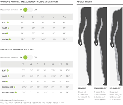 Phone Case Size Chart Size Charts Fit Guides 4corners Riversports