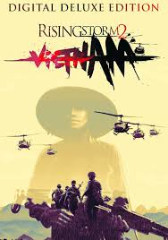 Rising Storm 2 Vietnam Digital Deluxe Edition Steam Cd Key For Pc Buy Now