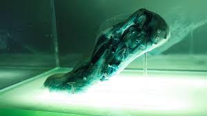 London designer creates 3D-<b>printed</b>, regenerative running <b>shoes</b> ...