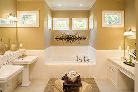 bathroom with pvc wainscoting