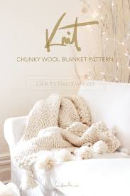 Free Super Chunky Knitting Patterns To Download Unique Decorating Ideas