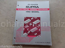 toyota supra mk4 wiring diagram wiring diagram and schematic toyota wiring diagrams cont