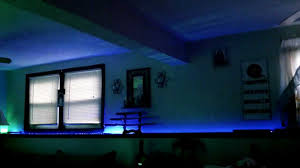 Living Room Led Lighting With Dream Kit Youtube Living Room Led Lighting