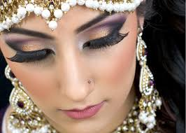 a touch of glam by sheeba bradford bridal makeup artists