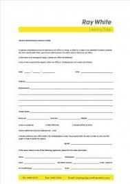 work order maintenance request form template tenant repair request form template tirevi fontanacountryinn com