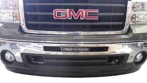 sr5 on gmc truck
