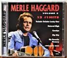 The Best of Merle Haggard, Vol. 1 [Platinum Disc]