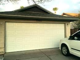 craftsman garage door opener program how