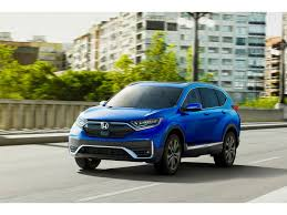 2020 Honda Cr V Prices Reviews And Pictures U S News