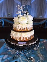 Nothing Bundt Cakes Photos Wedding Cakes Pictures Minnesota