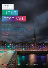 Lights On Festival 2019 Cph Light Festival 2019 Poster App Some On Behance
