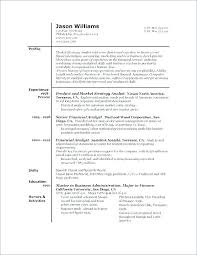 Effective Resume Templates 2018 Successful Download Samples Most ...