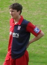 Jamie Clarke (footballer, born 1982) - Wikipedia